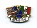 Picture of Bombero - Mexican Firefighter