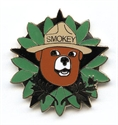 Picture of Smokey Bear