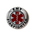 Picture of EMT Firefighter