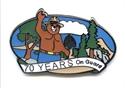 Picture of Smokey Bear Annual Commemorative - 2014